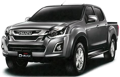 Phil Search Isuzu D Max Images