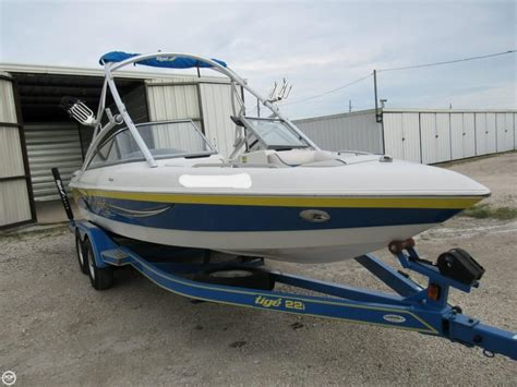 used wakeboard boats for sale texas 2008 used tige 22i ski and wakeboard boat for sale