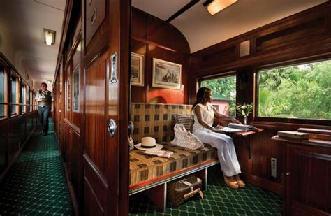 most luxurious trains in the world expensive rail