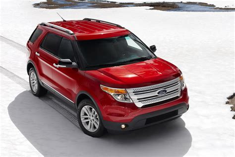 suv ford explorer 2011 ford explorer photos pics pictures 2011 ford