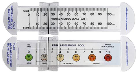 vas scale vas scale rulers 0 100mm w slider personalized