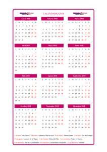 Calendario 2018 Png Calendario 2018