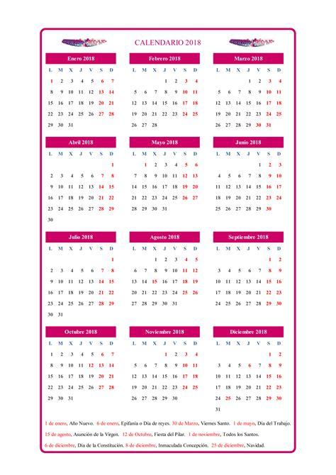 Tuvalu Calendario 2018 Calendario 2018 Navarra 28 Images Calendario Laboral