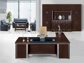 black l shaped office desk wholesale boss executive office