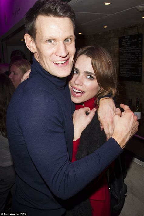 Matthew And Piper Back On by Image Gallery Matt Smith Billie Piper