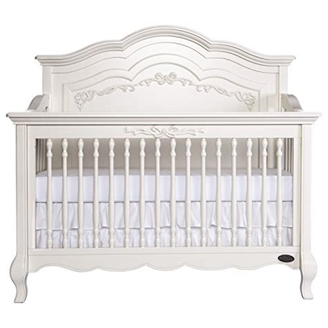 Dexbaby Safe Sleeper Convertible Crib Bed Rail White Dexbaby Safe Sleeper Convertible Crib Bed Rail White