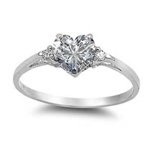 promise rings promise ring wedding band solid 925 sterling silver new wholesale