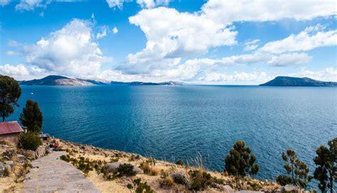 imagenes bellas de xenr una isla peruana entre las 10 m 225 s bellas del mundo foto