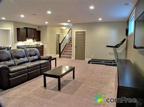 Treadmill In Living Room by Discover And Save Creative Ideas