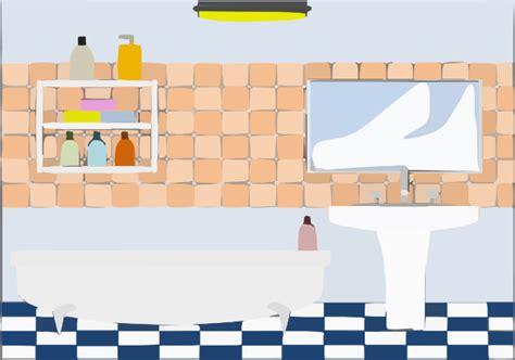 bathroom png bathroom 4 clip art at clker com vector clip art online