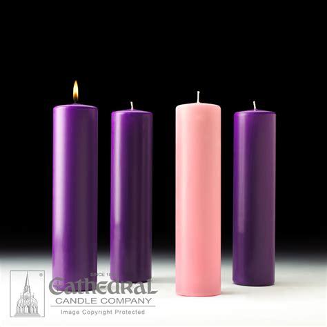 church altar candles