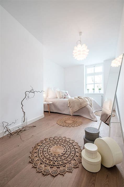 fabulous scandinavian apartment with white interior design 36 relaxing and chic scandinavian bedroom designs