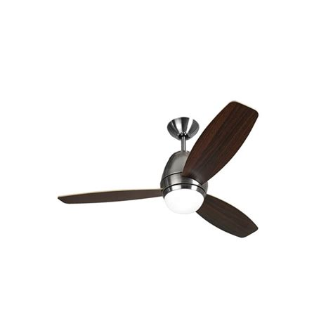 remote reversible ceiling fans fantasia 44 inch remote brushed nickel 3