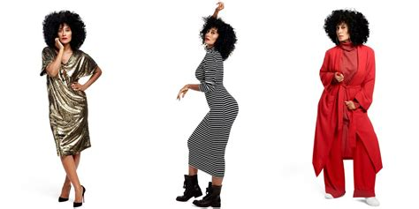 tracee ellis ross fashion line see the entire tracee ellis ross x jcpenney collection