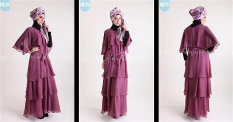 busana untuk tunangan cara pakai hijab jilbab busana muslim untuk pesta