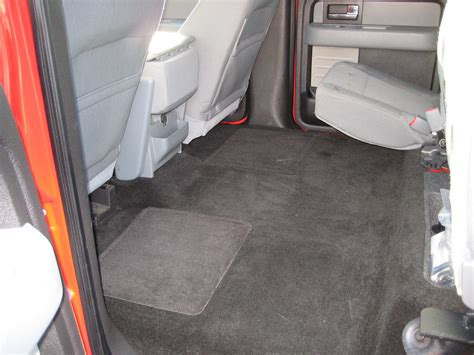 f150 backseat removal how to remove 2014 f150 supercrew rear seat the