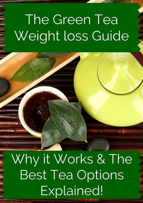 The Green Tea Detox Diet by The 25 Best Green Tea Weight Loss Ideas On
