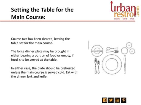 how to set a formal dining table how to set up a formal dining table urbanrestro