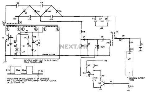 capacitive discharge laser gt light laser led gt laser circuits gt visible continuous laser gun l13421 next gr