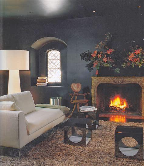 power  black cristopher worthland interiors