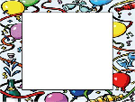 cornici per compleanno cartoline compleanno con foto bellissime cornici per