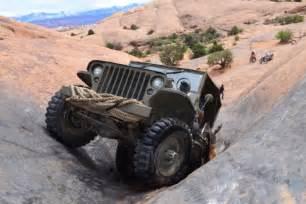 Army Jeep Mighty 1943 Wwii Jeep