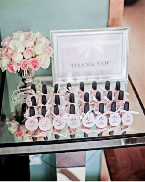 Nail Baby Shower Favor Poem by Baby Shower Favors Your Guests Will Actually Want To Take