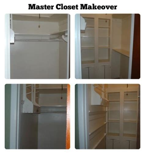 Walk In Closet Makeover by Pin By Perez On For Apartment