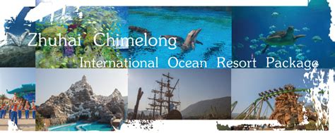 theme hotel zhuhai zhuhai chimelong ocean kingdom package circus hotel