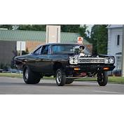 1968 Plymouth Roadrunner For Sale Near Clinton Township