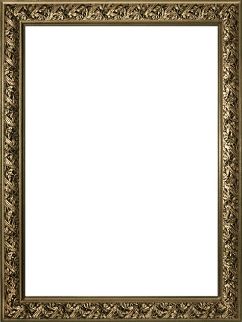 Traditional Home presentation photo frames tall traditional rectangle