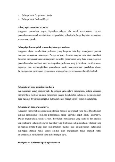 Buku Manajemen Laba Teori Dan Model Empiris By Sri Sulistyanto modul anggaran budgeting