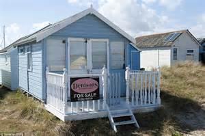 Buy Sofa Online Usa Dorset Beach Huts Up For Sale For 163 200 000 Each Despite No
