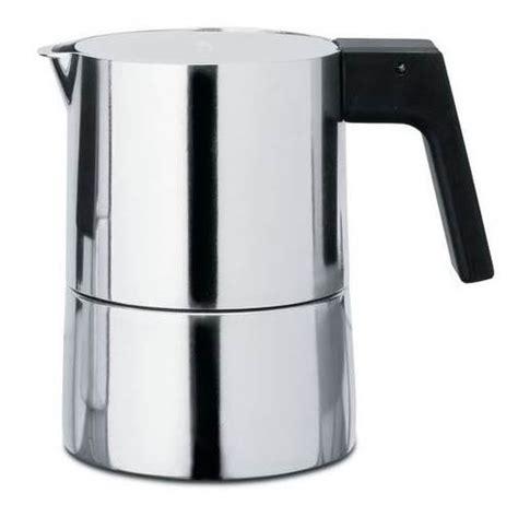 espressomaschine alessi alessi espressomaschine pina pl01 3
