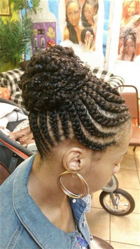 what is corn rowing in hair 17 best ideas about corn row hairstyles on pinterest