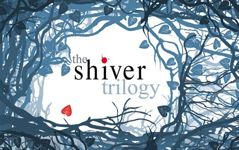 shiver books shiver images wolves of mercy falls hd wallpaper and