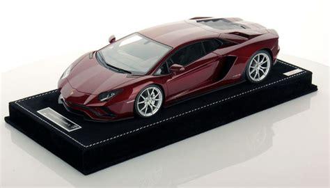 Lamborghini Contact Mr Collection Models Model Cars Production