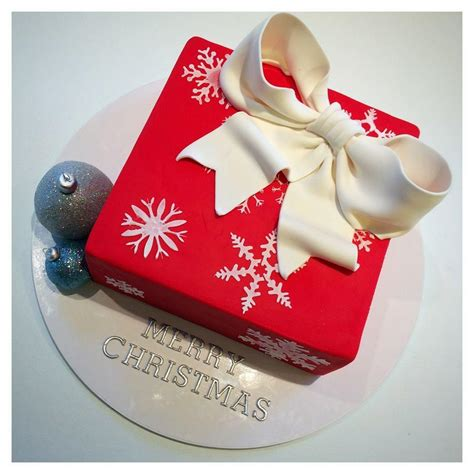 plastic christmas cake decorations australia www