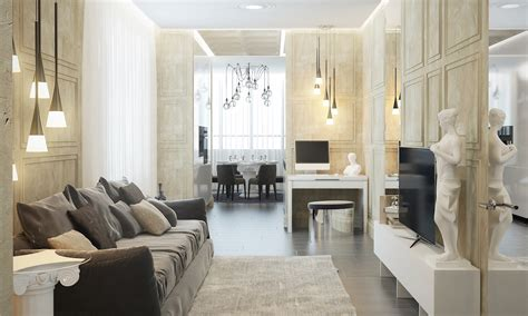 apartment designer contemporary apartment design with classical features
