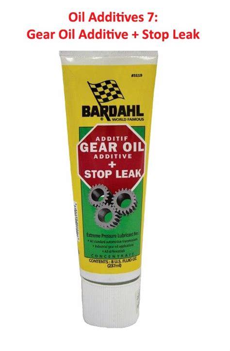 Bardahl Engine Stop Leak bardahl a world without friction bardahl additives series