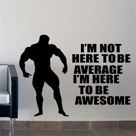 i m not here to be average i m here to be awesome positive quote journal wide ruled college lined composition notebook for 132 pages of 8x10 lined quote lined notebook series volume 7 books i m not here to be average i m here to be awesome wall sticker