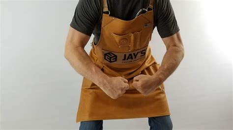 custom shop apron jays custom creations