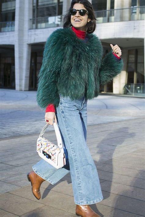 formas de usar tus blue jeans aprobadas por el street