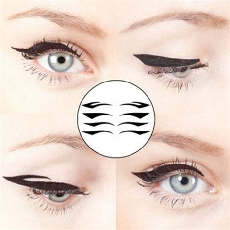 temporary eye tattoos temporary eyeliner www imgkid the image kid