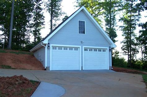 hillside garage plans 1000 ideas about car garage on pinterest garage walk