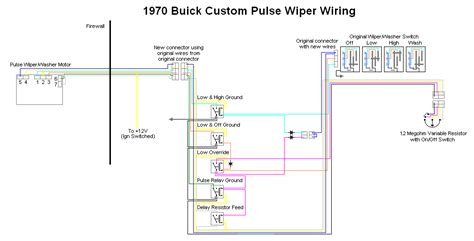 gm column wiper wiring diagram wiring diagram with