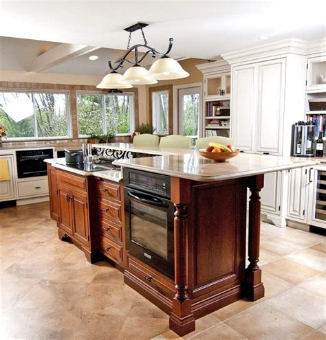 cooking island kitchen kitchen islands with stove top and oven patio