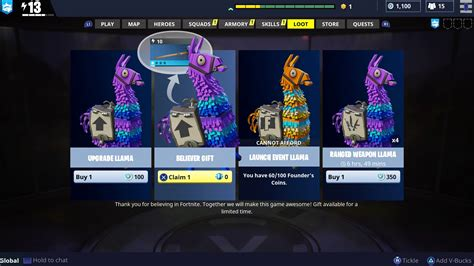 fortnite gun ranks fortnite is giving early adopters a special bonus today