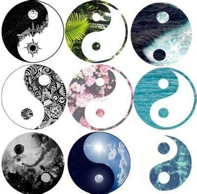 wallpaper yang cute yin yang wallpaper tumblr