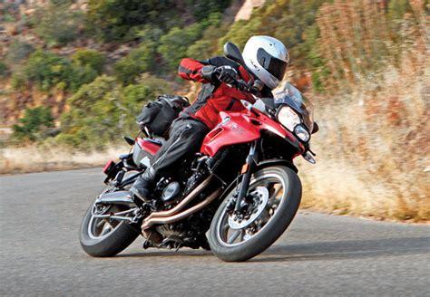 Bmw Motorrad Zagreb by Bmw F 700 Gs Abs Rocker Motorcycle Rental Croatia